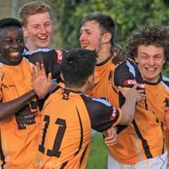 Ossett Town U19 v Ossett Albion U19