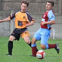 Ossett Albion Reserves  4 - 0  Emley Develoment Squad
