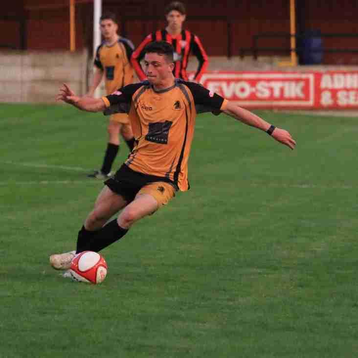 Bradford Park Avenue U19 v Ossett Albion U19 - Thursday 19th Jan