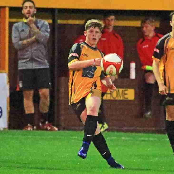 Shelley U19 v Ossett Albion U19