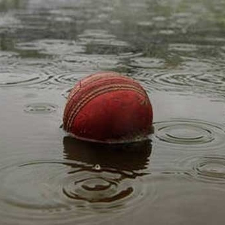 JUNIOR TRAINING AND UNDER 11 FIXTURE CANCELLED<