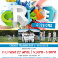 Under 11s and Under 13s Training