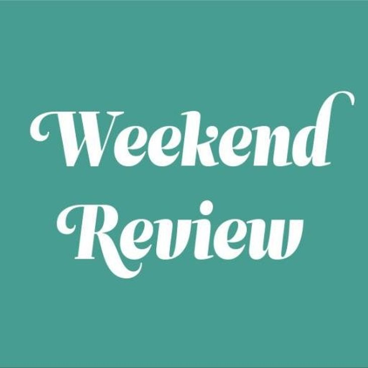 Weekend Cricket Review<