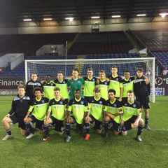 Met Police youth team trials