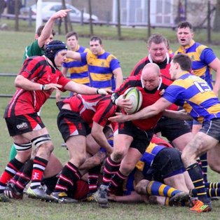 Barkers Gain Vital Win