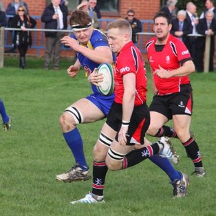 Walsall Start and Finish Well at Bosworth