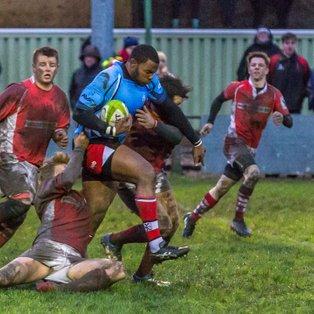 Walsall Battle Hard But Gain No Reward