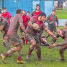 Walsall Shine in the Mud