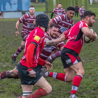 Walsall Gain Welcomed Win in the Mud