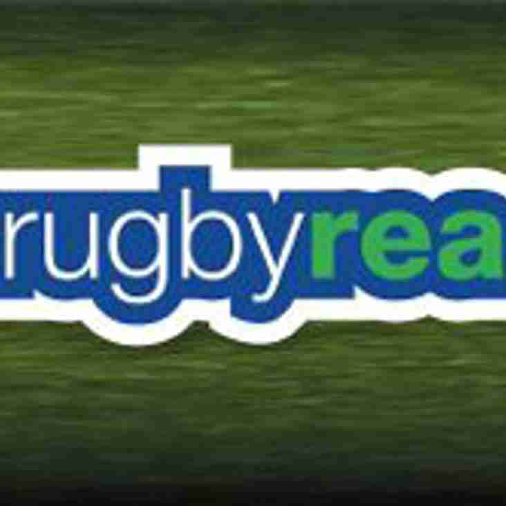 Rugby Ready Coaching Course