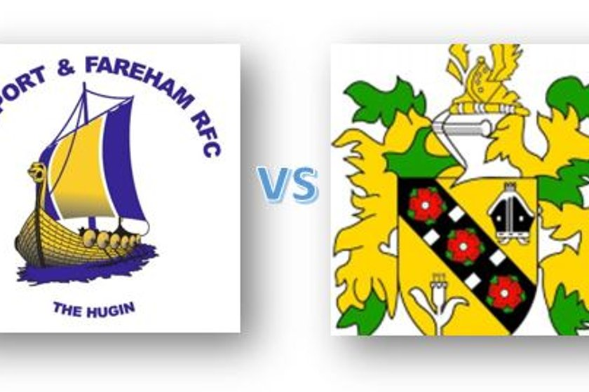 Gosport vs Eastleigh