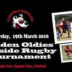 Glenfield Golden Oldies