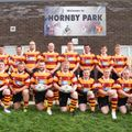1st XV lose to Whitley Bay Rockliff 67 - 0