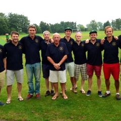 BCS Cricket Tour Kent  2014