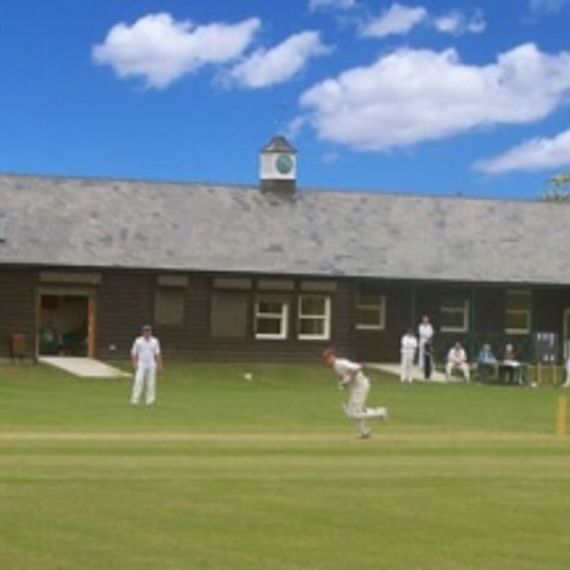 Warborough CC 106 - 110/6 Brightwell-cum-Sotwell Cricket Club