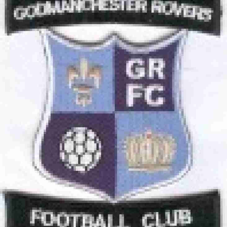 Wanderers end season at home to Godmanchester on Saturday (3pm)