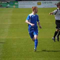Replay at Bowers & Pitsea on Tuesday after share of spoils at Wanderers