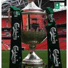 FA Vase Final 22nd May 2016