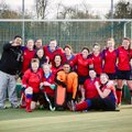 Marden Russets Ladies 2nds vs. Blackheath & Elthamians Ladies 3s