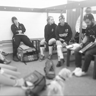 Blackheath And Elthamians Hockey Club Ladies 2nd X1 V Holcombe 2