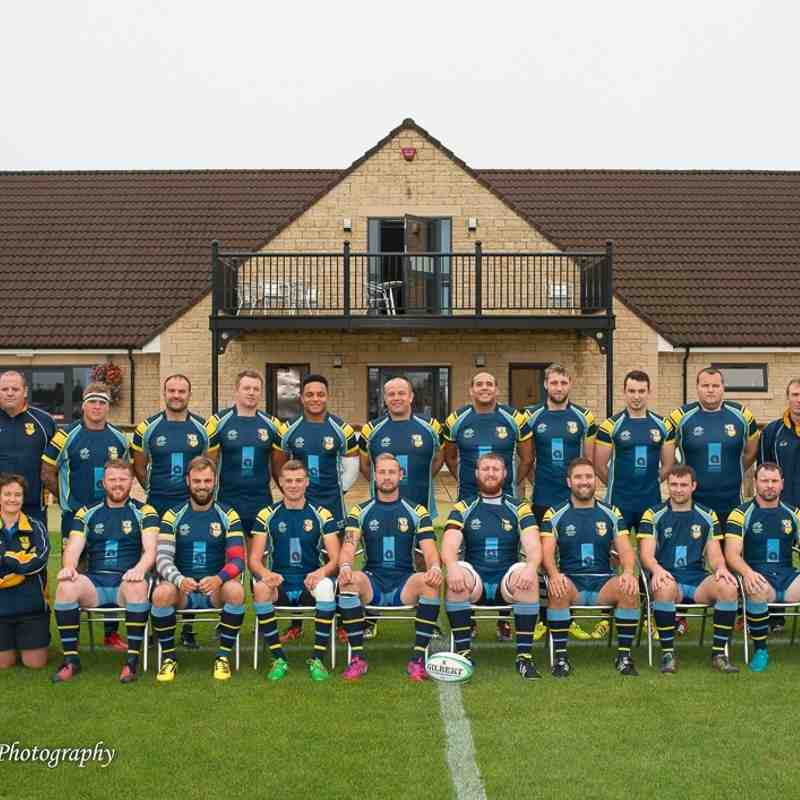 Team Photos 2016