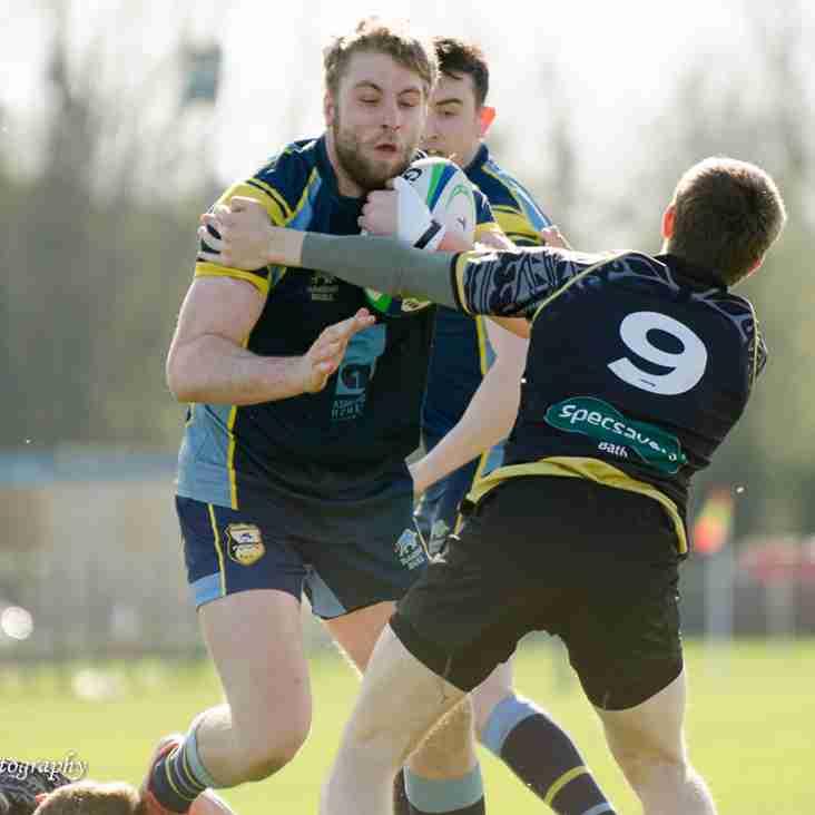 Walcot vs Trowbridge 1st XV Match Report