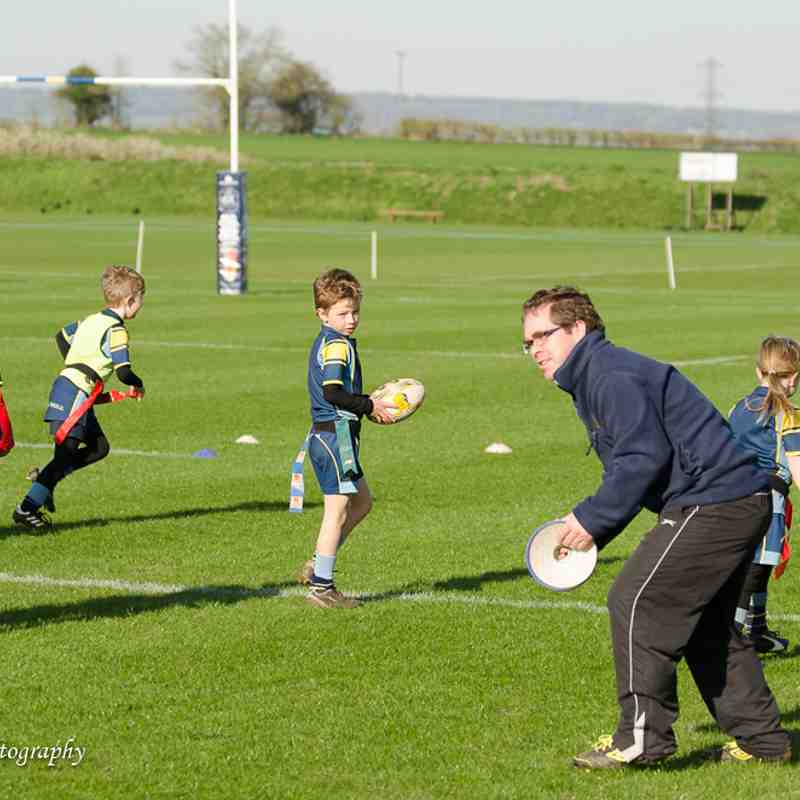 Little Ruggers 25.3.17