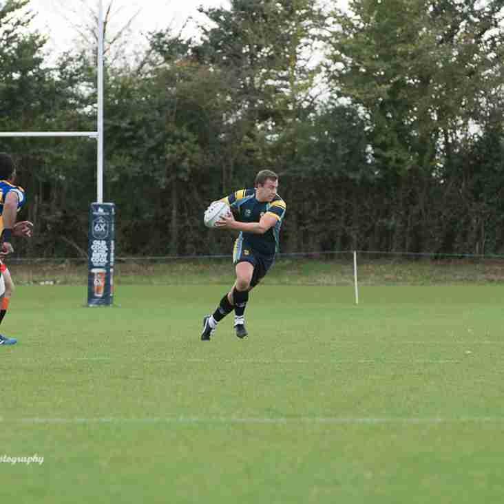 Melksham vs Trowbridge 2nd XV Match Report