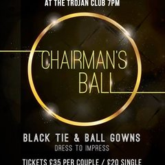 Chairmans Ball