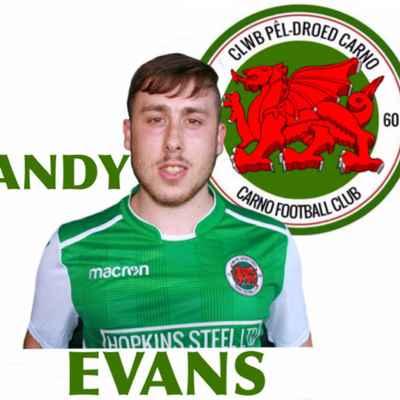 Andrew Evans