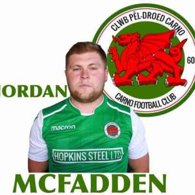 Jordan McFadden