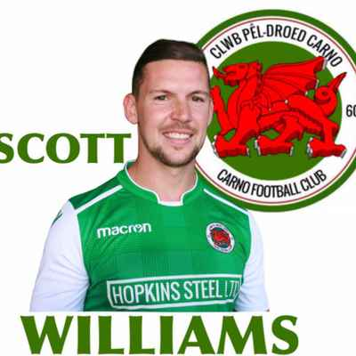 Scott Williams