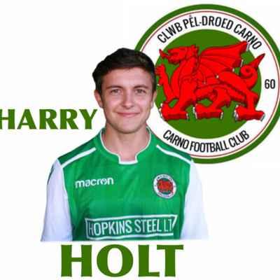 Harry Holt