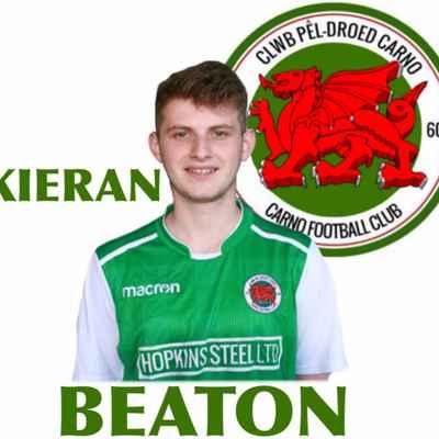 Kieron Beaton