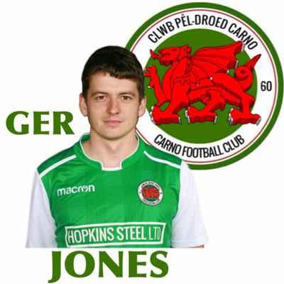 Ger Jones