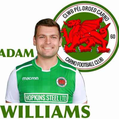 Adam Williams