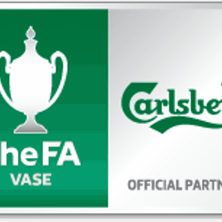 Bucks Drawn Away In FA Vase