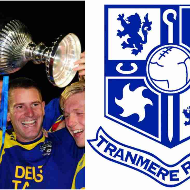 Senior Cup Date Confirmed