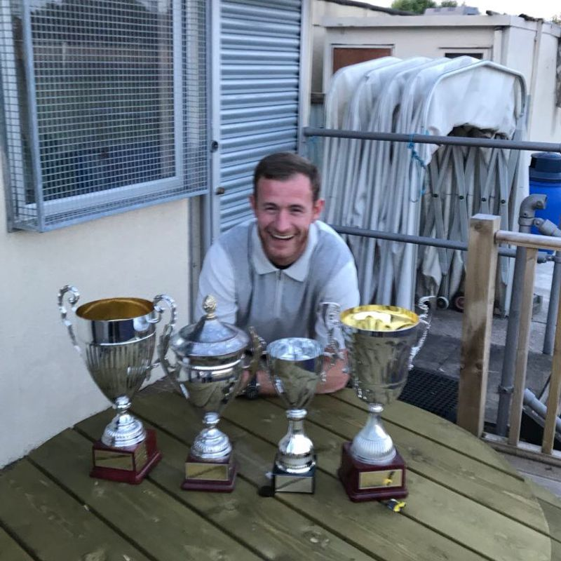 Loughlin Scoops Four Awards At End Of Season Presentation