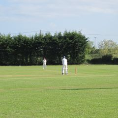 1st XI v Clyst St George CC - 1st XI - 14th May 2016 v2