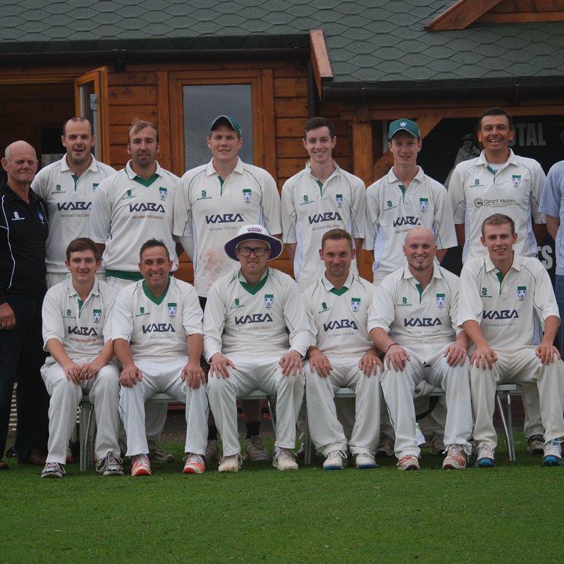 Feniton CC vs. Halberton & Sampford Peverell Cricket Club