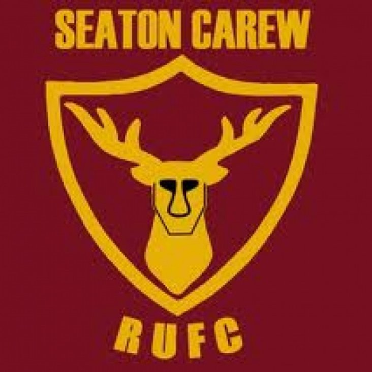 Seaton Escape Yarm with 5 point win.<