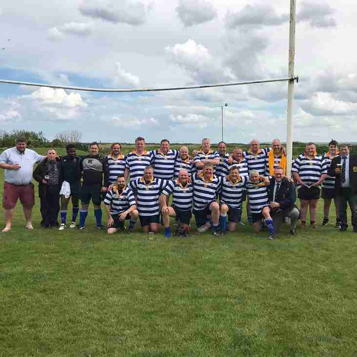 Seaton Carew take the spoils against Mansfield
