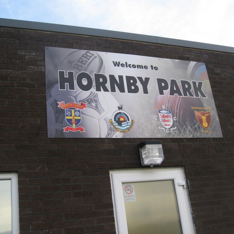 Hornby Park To Host Pyman Cup