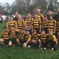 Stafford RUFC -Blesses Bills vs. stafford