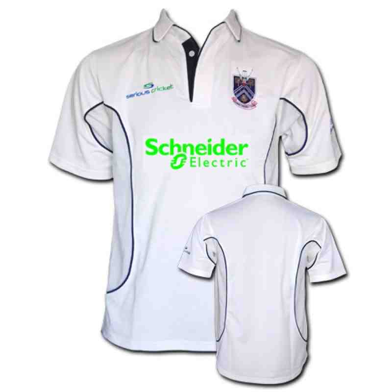 Frome CC Playing Shirt Short Sleeve