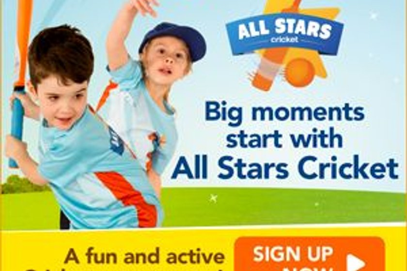 Introducing All Stars Cricket!