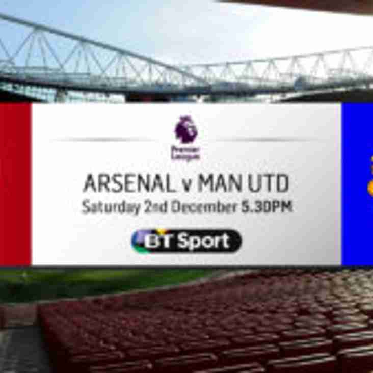 Upcoming Premier League games at the club