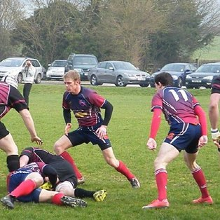 Aylesbury's youngsters come up trumps to beat Grove