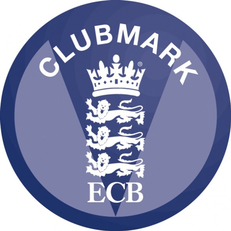 ECB Clubmark  Accreditation Granted